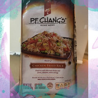 P.F. Chang's Home Menu Meal For Two Chicken Fried Rice uploaded by Himali B.