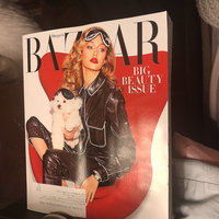 Harper's Bazaar uploaded by Kristavel F.