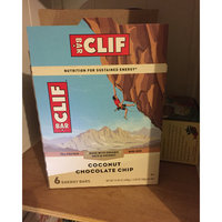 Clif Bar Coconut Chocolate Chip uploaded by Taylor F.