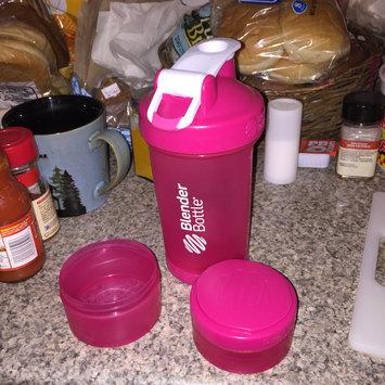Photo of Blender Bottle shaker uploaded by Taylor F.