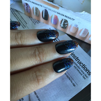 Photo of Kiss Gel Fantasy Nails Painted Veil, 24 ct - KISS NAIL PRODUCTS, INC. uploaded by Ana Claire Z.