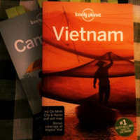 Lonely Planet Travel Guides uploaded by Sylvia B.