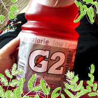 Gatorade G2 Glacier Freeze Sports Drink uploaded by Sylvia B.