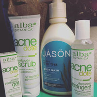 Alba Botanica Acnedote™ Face & Body Scrub uploaded by Alisa W.