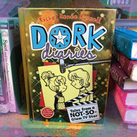 Dork Diaries 7: Tales from a Not-So-Glam TV Star uploaded by Kate J.