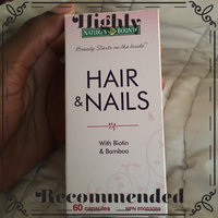 Nature's Bounty Hair, Skin & Nails uploaded by Shelley M.