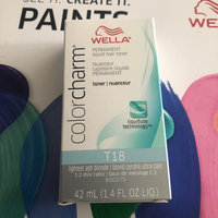 Wella Color Charm Toner T18 uploaded by Victoria P.