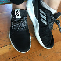 Adidas uploaded by Samicsha M.