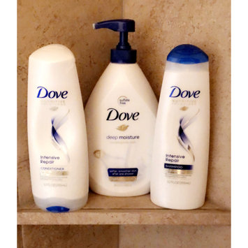 Photo of Dove Intensive Repair Conditioner uploaded by Karen D.