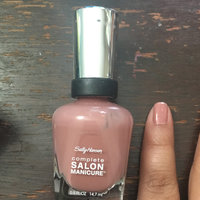 Sally Hansen® Complete Salon Manicure™ Nail Polish uploaded by Ariel R.