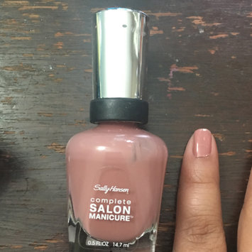 Photo of Sally Hansen® Complete Salon Manicure™ Nail Polish uploaded by Ariel R.