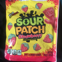 Sour Patch Strawberry Candy uploaded by Chakirah K.