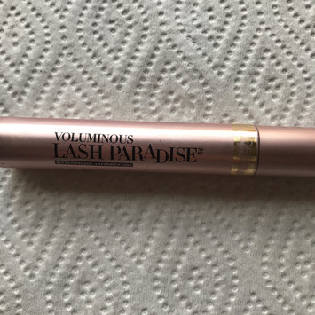 Photo of L'Oréal Paris Voluminous® Lash Paradise Waterproof Mascara uploaded by Tammy C.