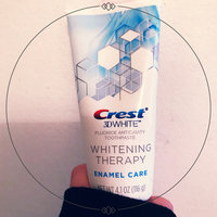 Crest 3D White Whitening Therapy Enamel Care uploaded by Alyssa B.