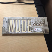The Balm Nude'tude Palette uploaded by Victoria S.