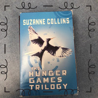 The Hunger Games (Hunger Games Series #1) uploaded by Kate J.