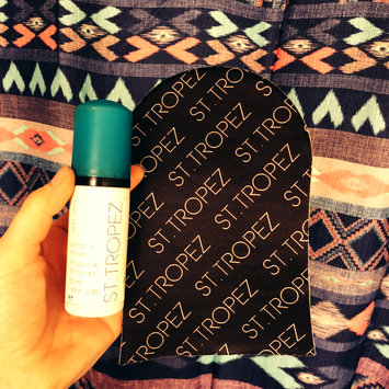 Photo of St. Tropez Self Tan Bronzing Mousse uploaded by KayLeigh L.