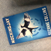 Mockingjay (The Final Book of The Hunger Games) uploaded by Kate J.