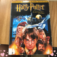 Warner Home Video Harry Potter and the Sorcerer's Stone uploaded by Kate J.