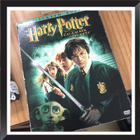 Harry Potter And The Chamber Of Secrets uploaded by Kate J.