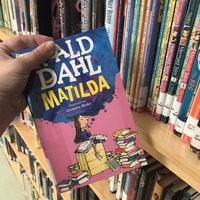 Matilda (Hardcover) uploaded by Kate J.