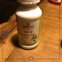ZarBee's All-Natural Children's Cough Syrup uploaded by Brooklyn C.