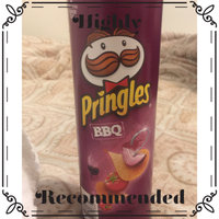 Pringles® BBQ Potato Crisps uploaded by Stephen D.