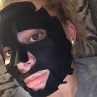 Freeman Detoxifying Charcoal & Sea Salt Sheet Mask uploaded by Keliana K.