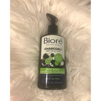 Bioré Deep Pore Charcoal Cleanser uploaded by Brenda G.