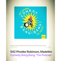 Apple Podcasts uploaded by Rachel E.