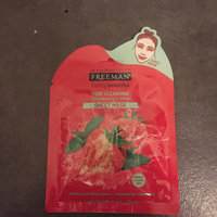 Freeman Pore Cleansing Strawberry & Mint Sheet Mask uploaded by Bre R.