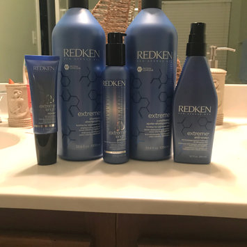 Photo of Redken Extreme Strengthening Shampoo uploaded by Bailee E.