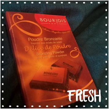 Photo of Bourjois Bronzing Powder - Délice de Poudre uploaded by Noor T.