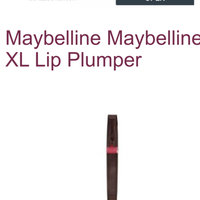 Maybelline Volume XL Seduction Lip Plumper uploaded by Shafreen A.