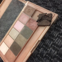 Maybelline The Nudes Eye Shadow Palette uploaded by Kelly L.