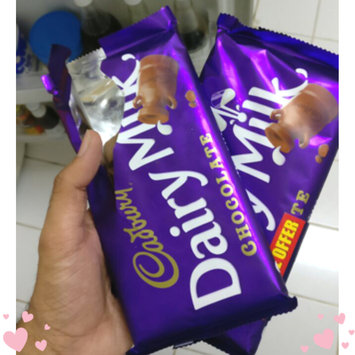 Photo of Cadbury Dairy Milk Chocolate Bar uploaded by Princess👑 G.