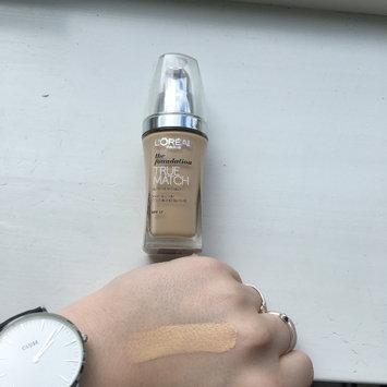Photo of L'Oréal Paris True Match Liquid Makeup uploaded by Sofie L.