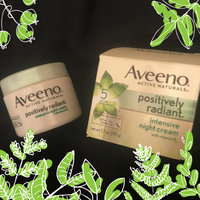 Aveeno® Positively Radiant® Intensive Night Cream uploaded by Chelsea P.