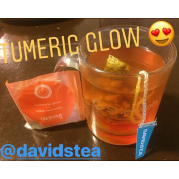 Photo of DAVIDsTEA Tumeric Glow uploaded by Rachael S.