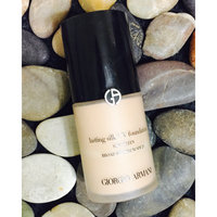 Giorgio Armani Beauty Fluid Sheer uploaded by Carmen R.