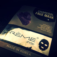 The Creme Shop Charcoal Face Mask 5pc Collection - 6.25 oz. uploaded by Una p.