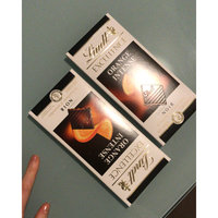 Lindt Intense Orange Excellence Bar uploaded by Sara D.