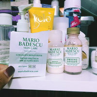 Mario Badescu Collagen Moisturizer SPF 15 uploaded by Melissa B.