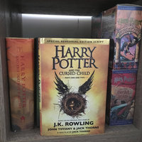 Harry Potter and the Cursed Child - Parts One & Two (Special Rehearsal Edition Script): The Official Script Book of the Original West End Production uploaded by Megan M.