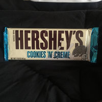 Hershey's Cookies 'n' Creme Candy Bar uploaded by Chakirah K.