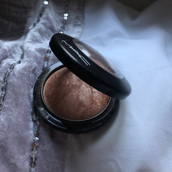 Photo of M.A.C Cosmetic Mineralize Skinfinish uploaded by Ariana M.