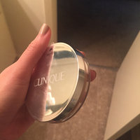 Clinique Stay-Matte Sheer Pressed Powder uploaded by Anais P.