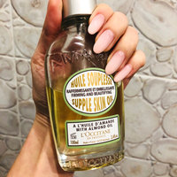 L'Occitane Almond Supple Skin Oil uploaded by Lena K.