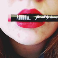 Aurora 24H Lively Lipstain in Sangria uploaded by Brooklynn S.