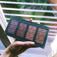 beauty INGLOT Freedom System Palette Blush [1] uploaded by Darina P.
